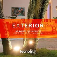 TECNOLITE 2020年欧美室内LED灯及花园户外-2706149_灯饰设计杂志