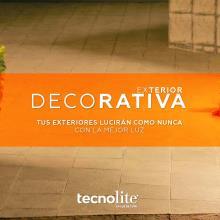 TECNOLITE 2020年欧美室内LED灯及花园户外-2706151_灯饰设计杂志
