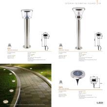 TECNOLITE 2020年欧美室内LED灯及花园户外-2706154_灯饰设计杂志