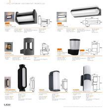 TECNOLITE 2020年欧美室内LED灯及花园户外-2706157_灯饰设计杂志