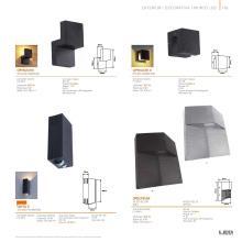 TECNOLITE 2020年欧美室内LED灯及花园户外-2706156_灯饰设计杂志