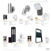 TECNOLITE 2020年欧美室内LED灯及花园户外-2706158_灯饰设计杂志