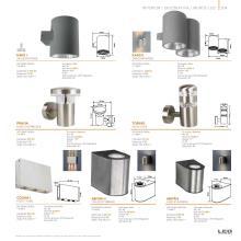 TECNOLITE 2020年欧美室内LED灯及花园户外-2706164_灯饰设计杂志