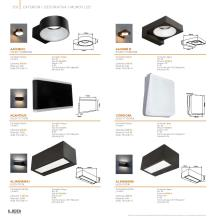 TECNOLITE 2020年欧美室内LED灯及花园户外-2706163_灯饰设计杂志