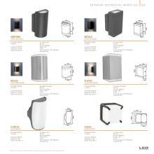TECNOLITE 2020年欧美室内LED灯及花园户外-2706166_灯饰设计杂志