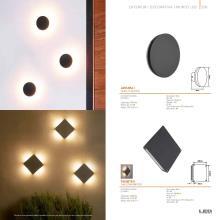 TECNOLITE 2020年欧美室内LED灯及花园户外-2706168_灯饰设计杂志