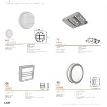 TECNOLITE 2020年欧美室内LED灯及花园户外-2706169_灯饰设计杂志