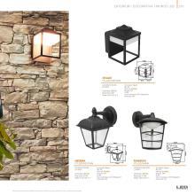 TECNOLITE 2020年欧美室内LED灯及花园户外-2706170_灯饰设计杂志