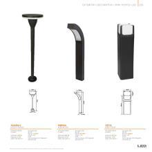 TECNOLITE 2020年欧美室内LED灯及花园户外-2706188_灯饰设计杂志