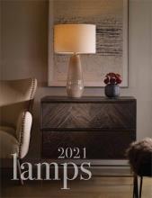 Uttermost 2021古典台灯设计目录-2769383_灯饰设计杂志