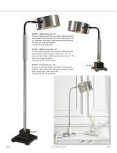 Uttermost 2021古典台灯设计目录-2769392_灯饰设计杂志