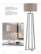 Uttermost 2021古典台灯设计目录-2769393_灯饰设计杂志