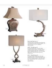 Uttermost 2021古典台灯设计目录-2769402_灯饰设计杂志