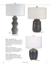 Uttermost 2021古典台灯设计目录-2769517_灯饰设计杂志