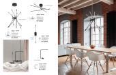 nova luce 2021年欧美室内现代灯饰灯具设计-2769793_灯饰设计杂志