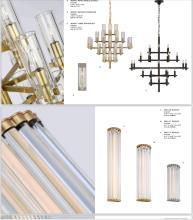 VISUAL 2020年欧美欧式灯具设计目录-2771649_灯饰设计杂志