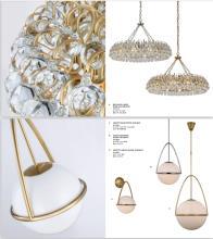 VISUAL 2020年欧美欧式灯具设计目录-2771651_灯饰设计杂志