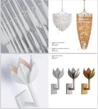 VISUAL 2020年欧美欧式灯具设计目录-2771652_灯饰设计杂志