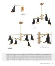 elk lighting 2021年欧美灯饰书籍-2770954_灯饰设计杂志