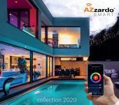 Azzardo 2020年欧美室内LED灯设计目录。-2765840_灯饰设计杂志