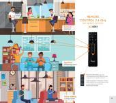 Azzardo 2020年欧美室内LED灯设计目录。-2765857_灯饰设计杂志