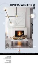 Inter 2021年欧美室内现代灯饰灯具设计图片-2765936_灯饰设计杂志