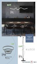 Inter 2021年欧美室内现代灯饰灯具设计图片-2765939_灯饰设计杂志