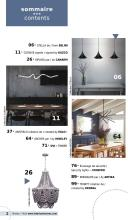 Inter 2021年欧美室内现代灯饰灯具设计图片-2765948_灯饰设计杂志