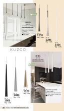 Inter 2021年欧美室内现代灯饰灯具设计图片-2765949_灯饰设计杂志