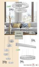 Inter 2021年欧美室内现代灯饰灯具设计图片-2765950_灯饰设计杂志