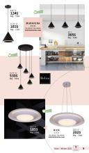 Inter 2021年欧美室内现代灯饰灯具设计图片-2766025_灯饰设计杂志