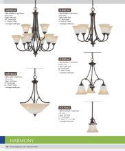 thomas lighting 2021年灯饰灯具设计书籍目-2766190_灯饰设计杂志