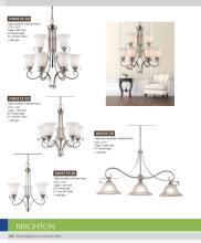 thomas lighting 2021年灯饰灯具设计书籍目-2766192_灯饰设计杂志