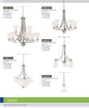thomas lighting 2021年灯饰灯具设计书籍目-2766198_灯饰设计杂志