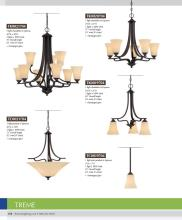 thomas lighting 2021年灯饰灯具设计书籍目-2766201_灯饰设计杂志