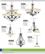 thomas lighting 2021年灯饰灯具设计书籍目-2766203_灯饰设计杂志