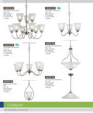 thomas lighting 2021年灯饰灯具设计书籍目-2766470_灯饰设计杂志