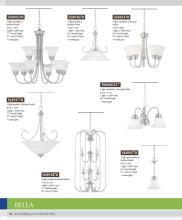 thomas lighting 2021年灯饰灯具设计书籍目-2766475_灯饰设计杂志
