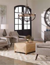 Uttermost 2021年美国古典台灯设计目录-2766486_灯饰设计杂志