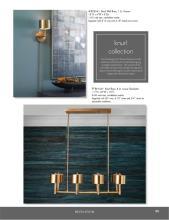 Uttermost 2021年美国古典台灯设计目录-2766488_灯饰设计杂志