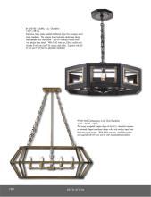 Uttermost 2021年美国古典台灯设计目录-2766489_灯饰设计杂志