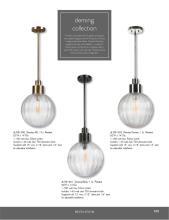 Uttermost 2021年美国古典台灯设计目录-2766499_灯饰设计杂志