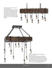 Uttermost 2021年美国古典台灯设计目录-2766501_灯饰设计杂志