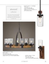 Uttermost 2021年美国古典台灯设计目录-2766508_灯饰设计杂志