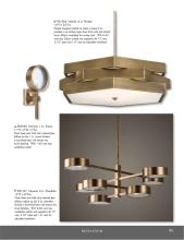 Uttermost 2021年美国古典台灯设计目录-2766609_灯饰设计杂志