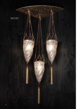 Archeo Venice 2020年玻璃灯饰灯具设计书籍-2767342_灯饰设计杂志