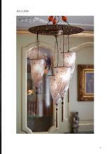 Archeo Venice 2020年玻璃灯饰灯具设计书籍-2767343_灯饰设计杂志