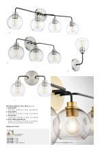 Quorum 2021年风扇灯及欧式灯设计画册-2767538_灯饰设计杂志