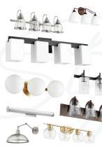 Quorum 2021年风扇灯及欧式灯设计画册-2767540_灯饰设计杂志