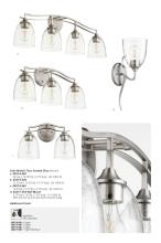 Quorum 2021年风扇灯及欧式灯设计画册-2767546_灯饰设计杂志